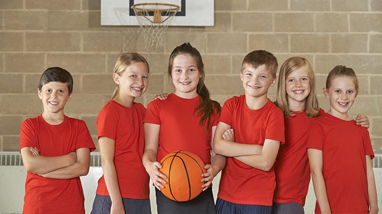 CYS Recreational Basketball Registration