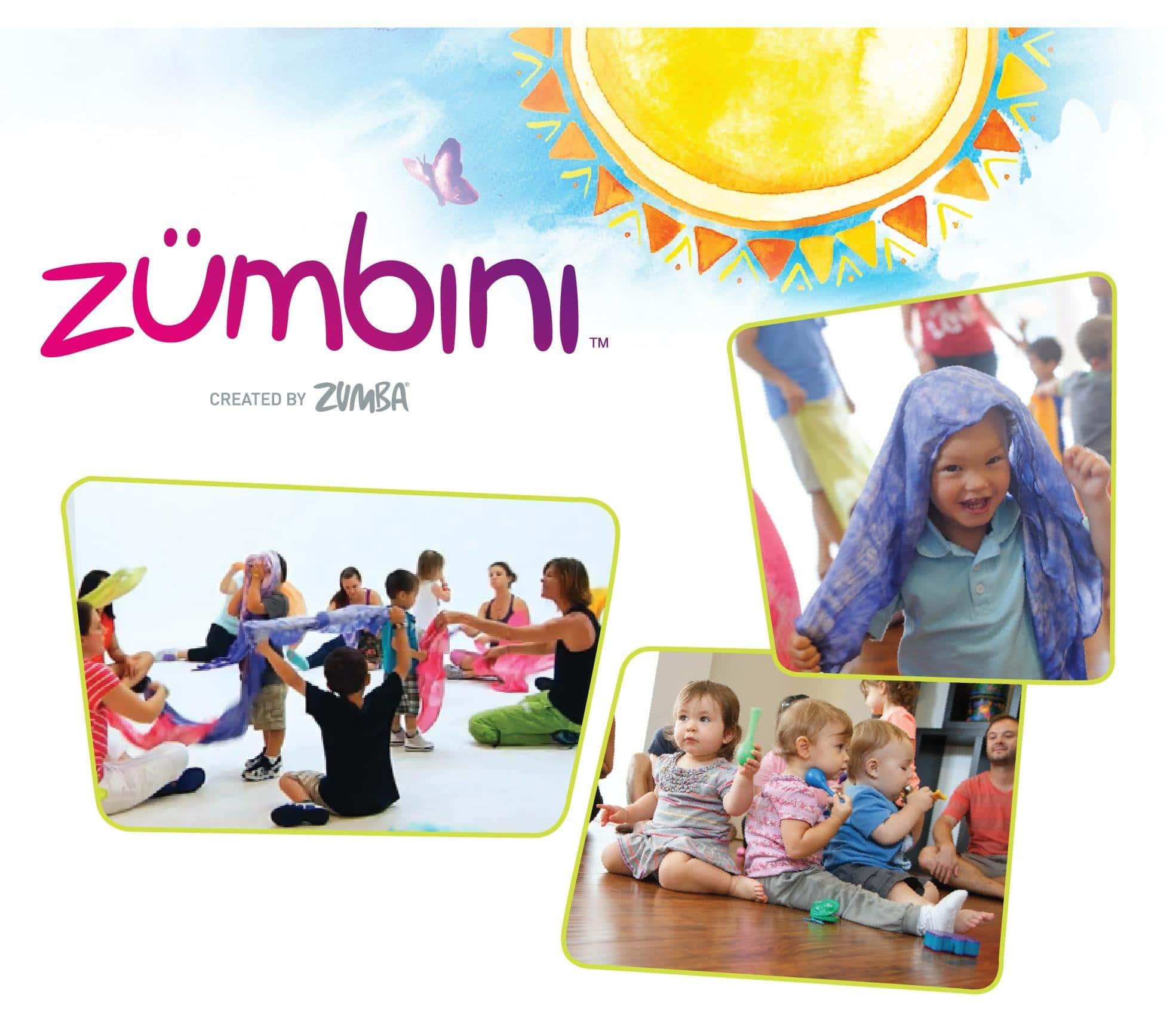 Intro to Zumbini