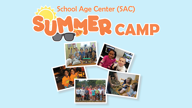 SAC Summer Camp