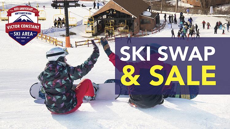 Ski Swap & Sale 2019