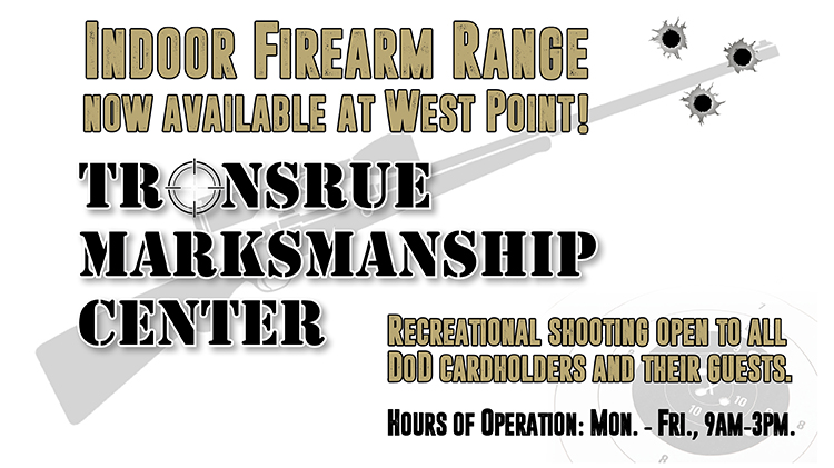 Tronsrue Marksmanship Center