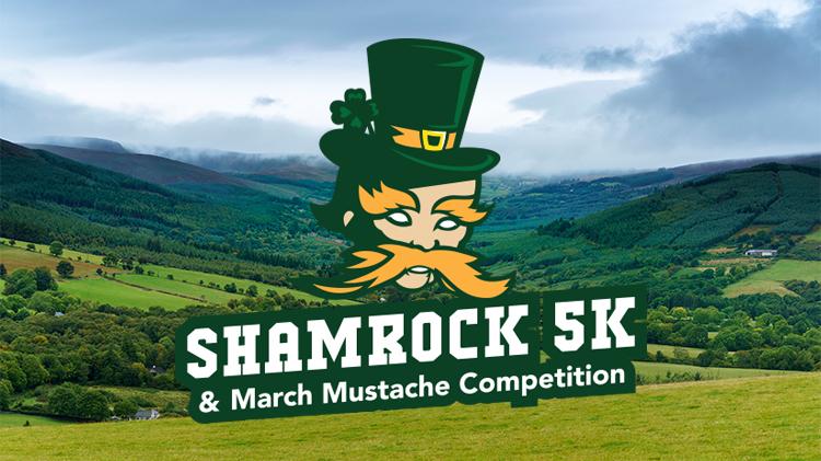 Shamrock 5k