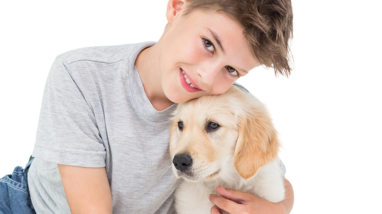 Paws for Kids