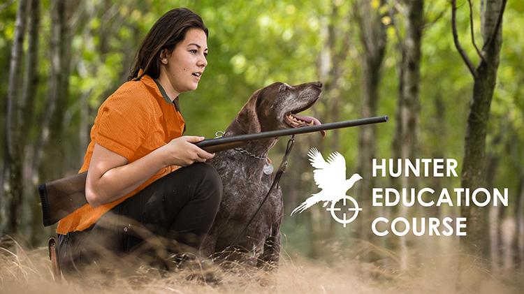 Hunter Education Course