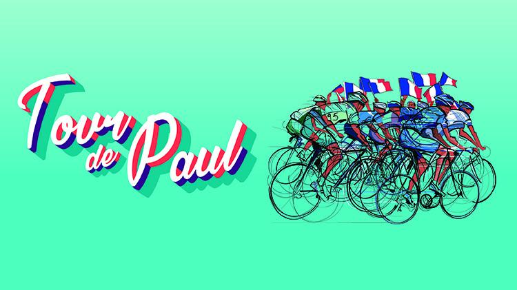 Tour de Paul