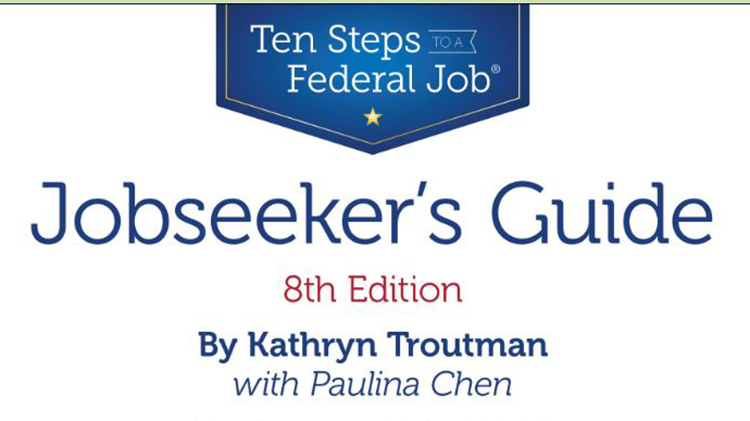 Ten Steps to a Federal Job