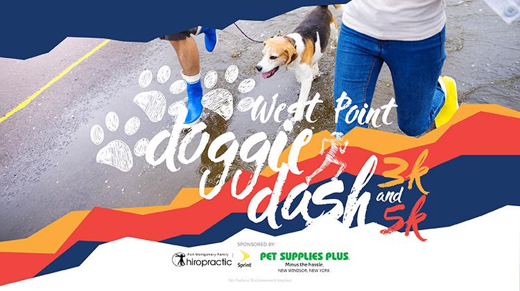 Postponed: Doggie Dash 3K & 5K