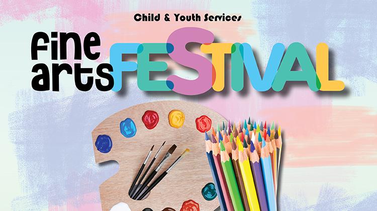 CYS Fine Arts Festival
