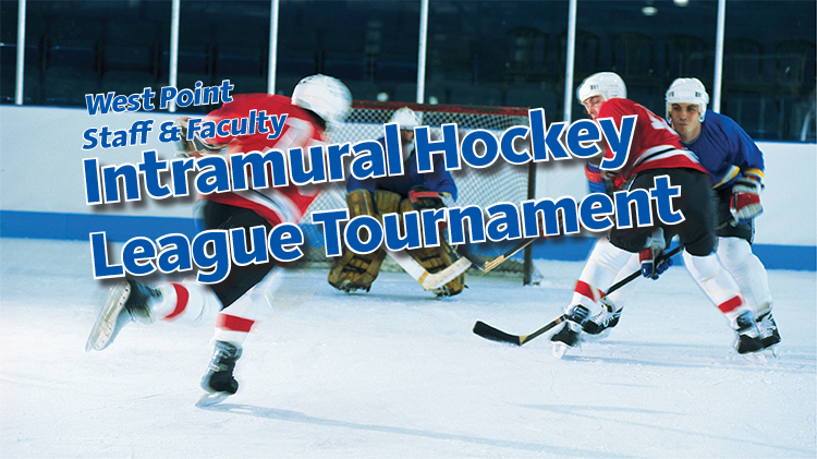 Staff & Faculty Intramural Hockey League Tournament
