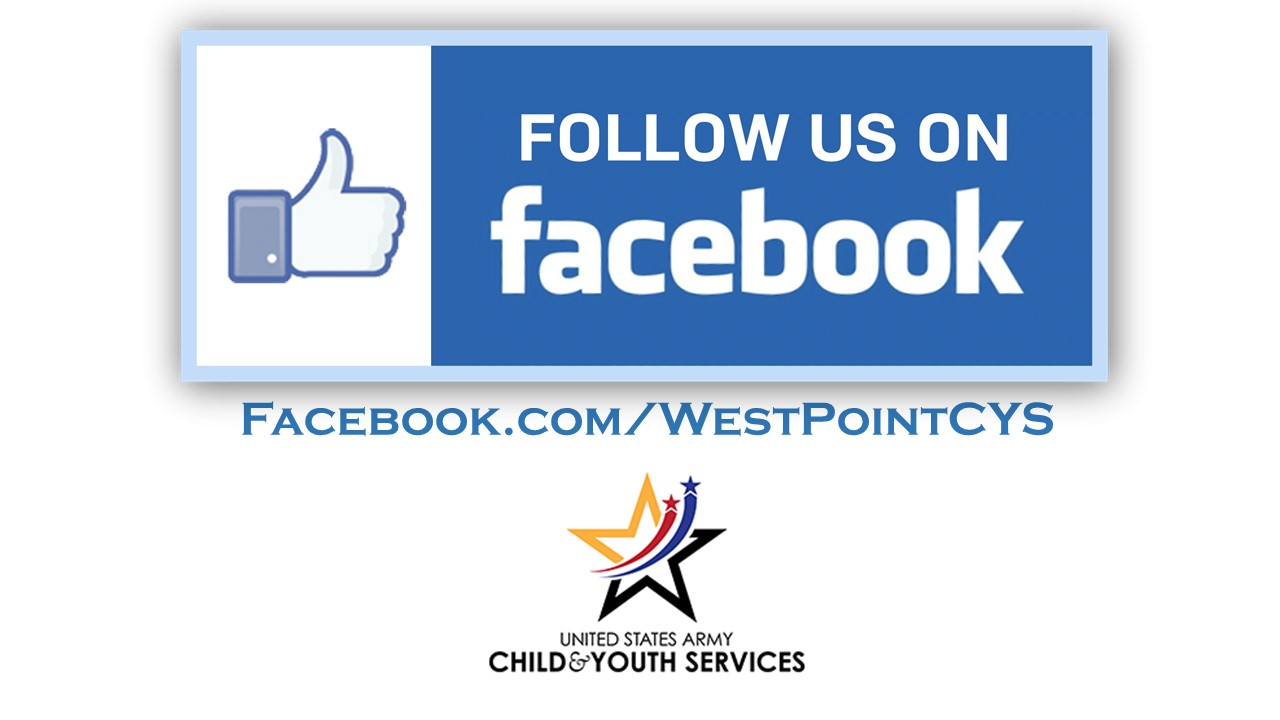 Follow CYS on Facebook!