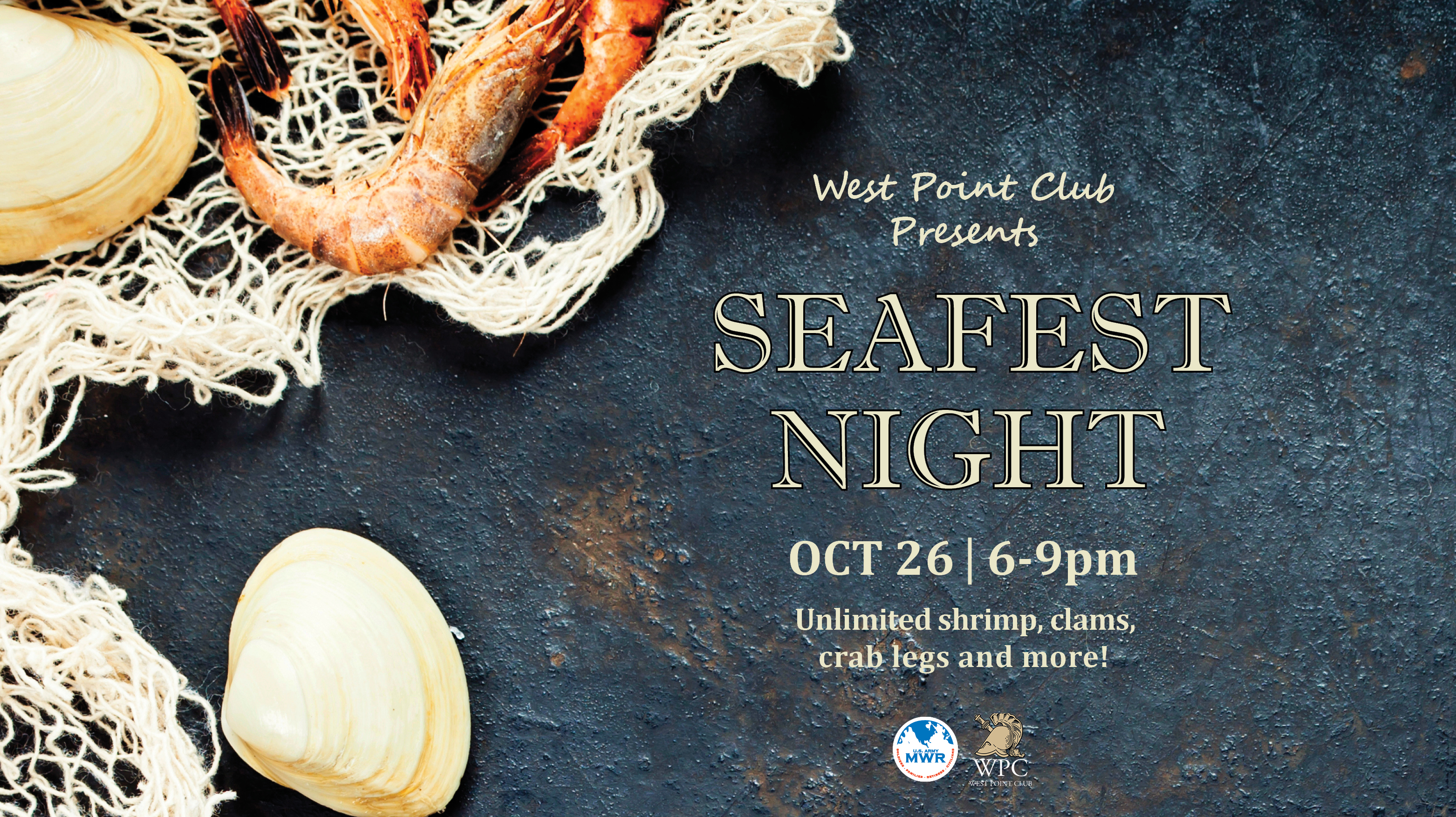Sea Fest Night