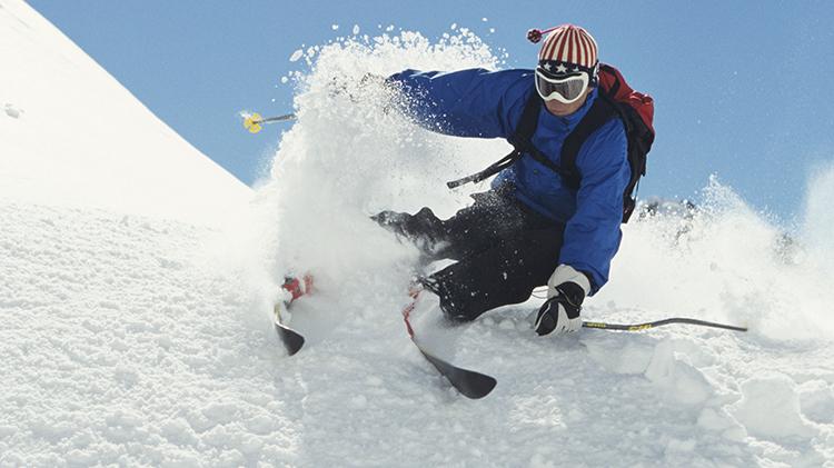 BOSS Smuggler's Notch Ski Trip