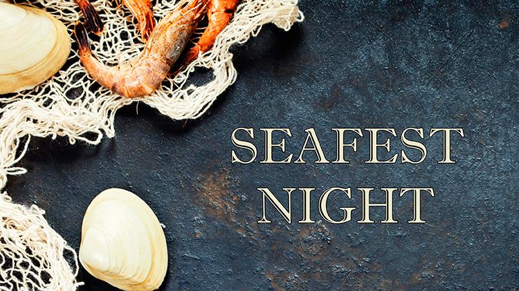 Sea Fest Night