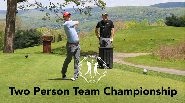 Two Person Team Championship