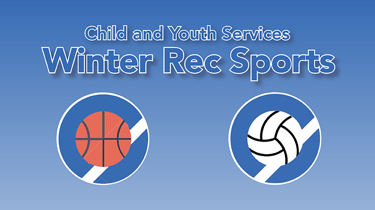 CYS Winter Rec Sports