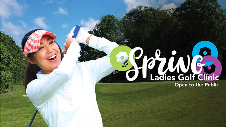 Spring Ladies Clinic