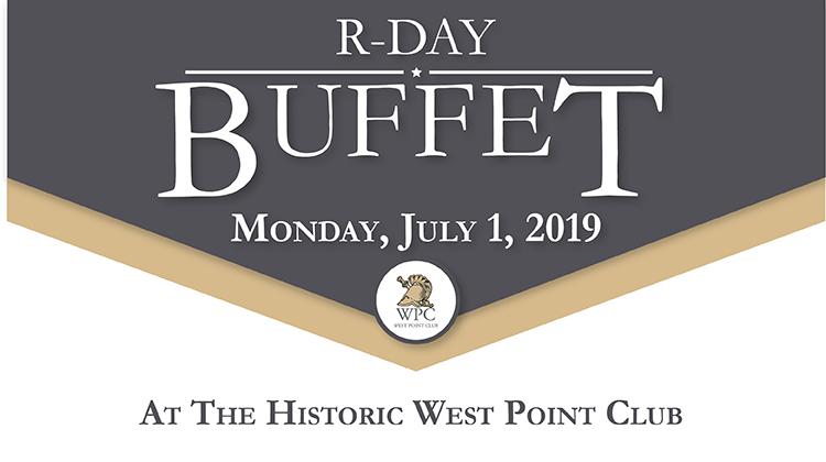 R-Day Buffet