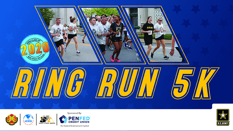 Ring Run 5K