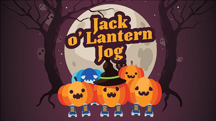 Jack O' Lantern Jog