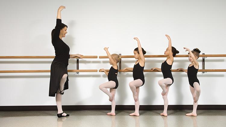 Pre-Ballet/Tap Combo