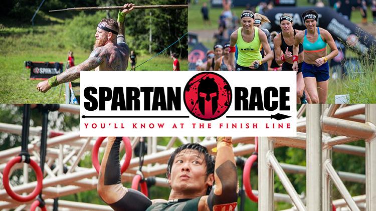 West Point Spartan Sprint