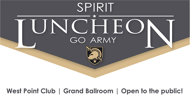 Spirit Luncheon