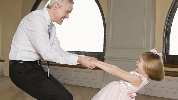 Father & Daughter Dance - Two evenings available