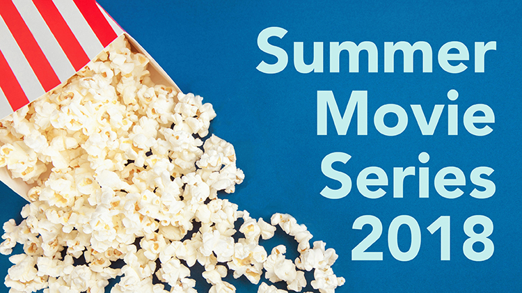 Summer Movie Series 2018