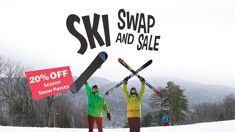 Ski Swap & Sale