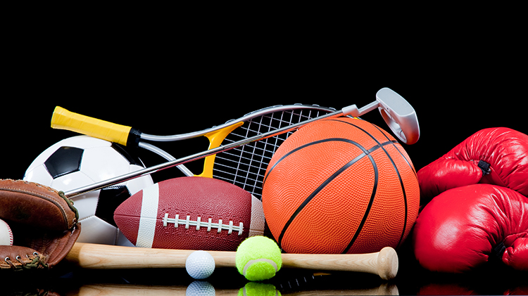 EFMP: Unified Sports