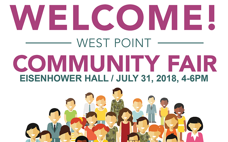 West Point Community Fair 2018