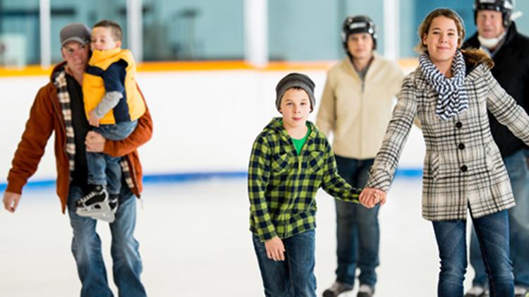 MWR General Skate Program