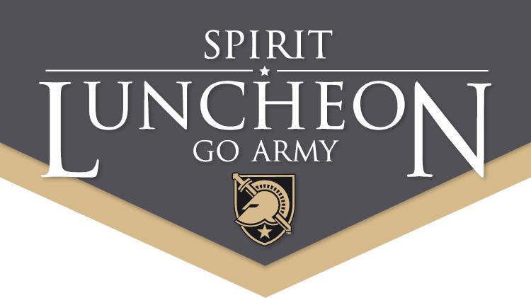 Spirit Luncheon - Go Army